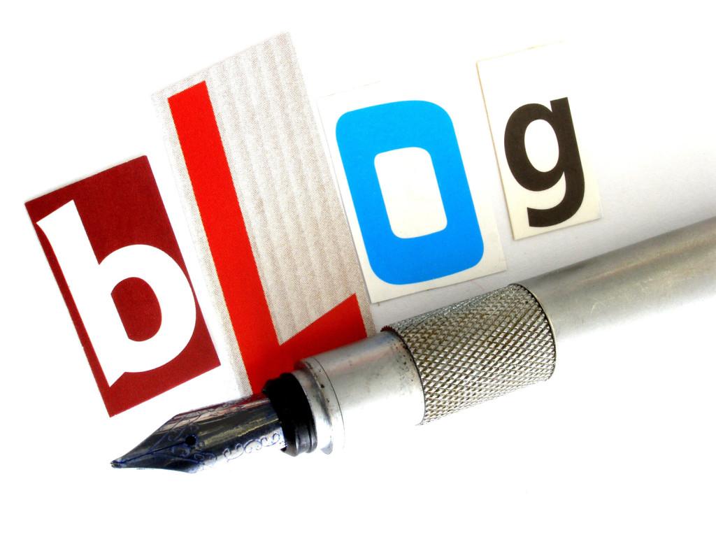 Создать блог - бизнес