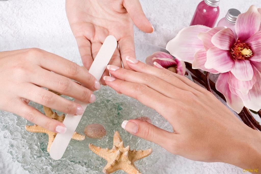Бизнес-идея по наращиванию ногтей