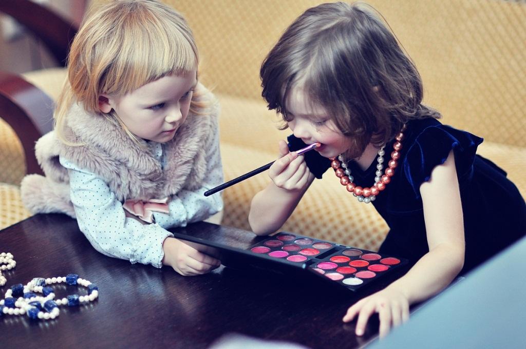 бизнес-идея с минимальными вложениями детский стилист