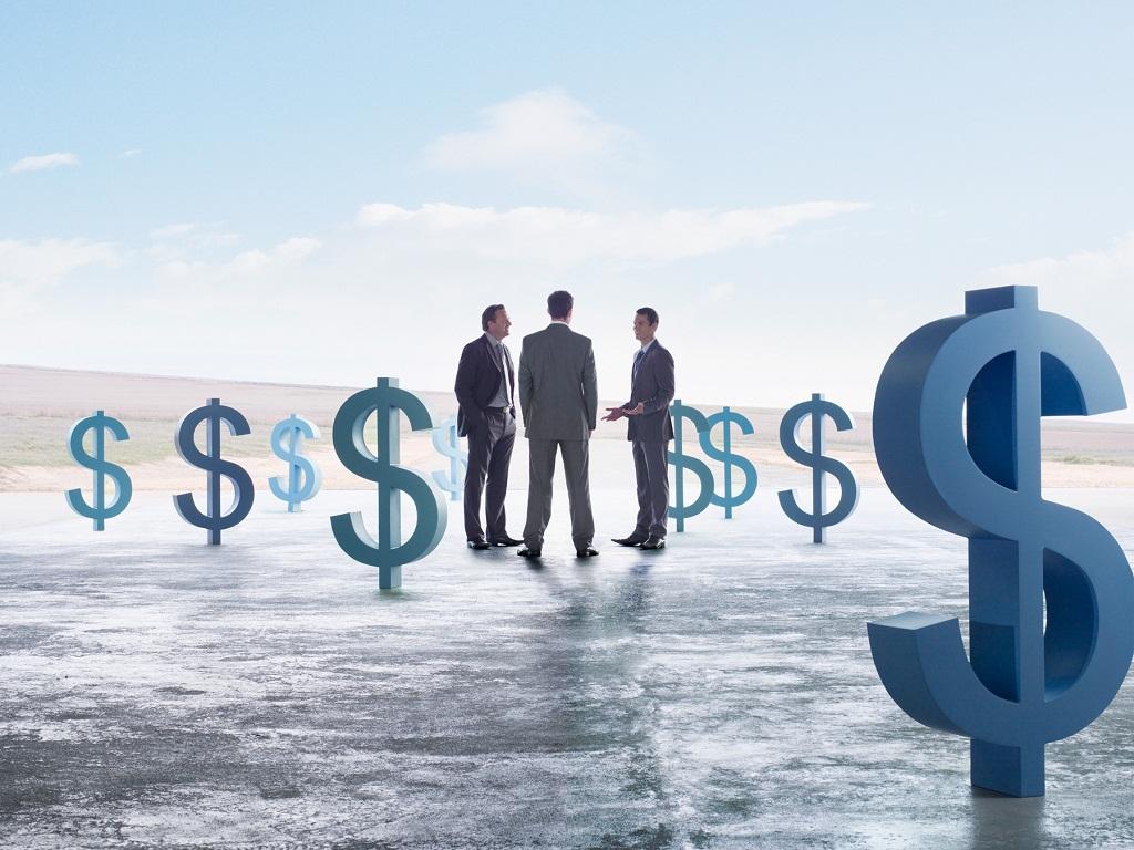 Неумение управлять инвесторами
