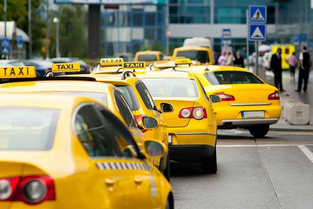 Такси как идея малого бизнеса