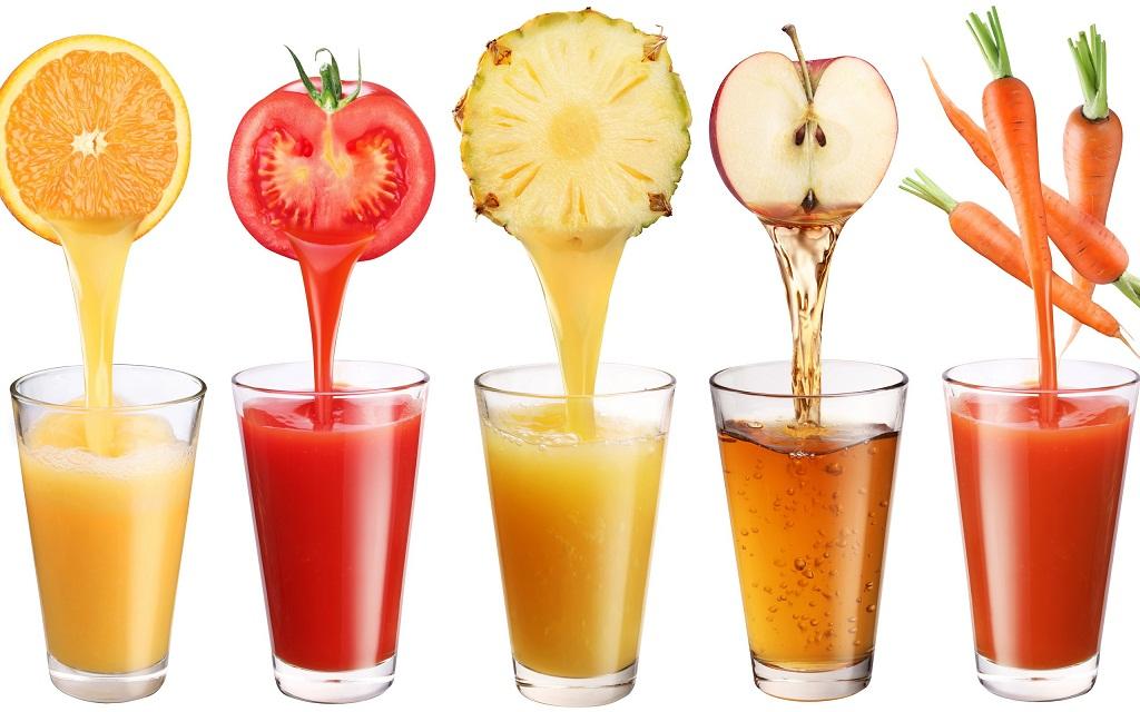 бизнес-идея продажи свежевыжатых соков