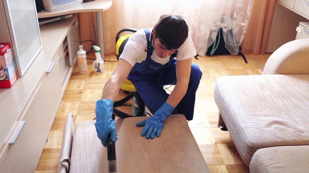 бизнес-идея без вложений химчистка на дому