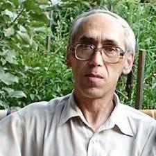 бізнес у віці від 50 до 60 років Олександр Сидорчук