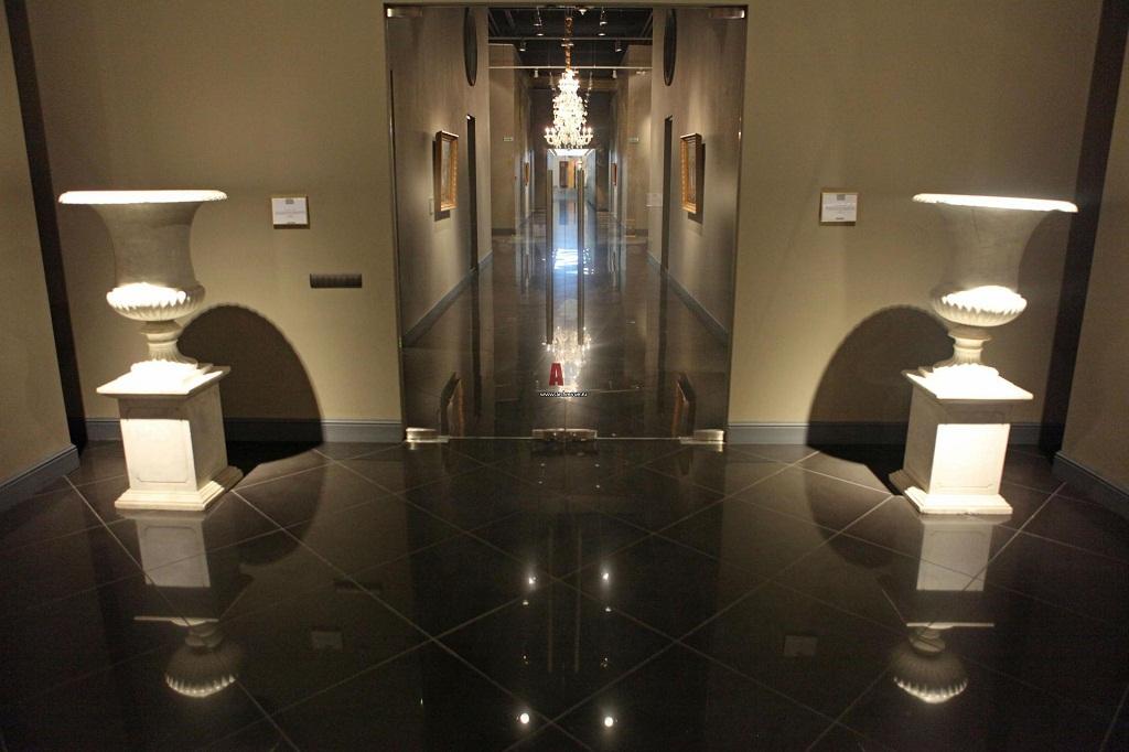 бизнес-идея открытия галереи