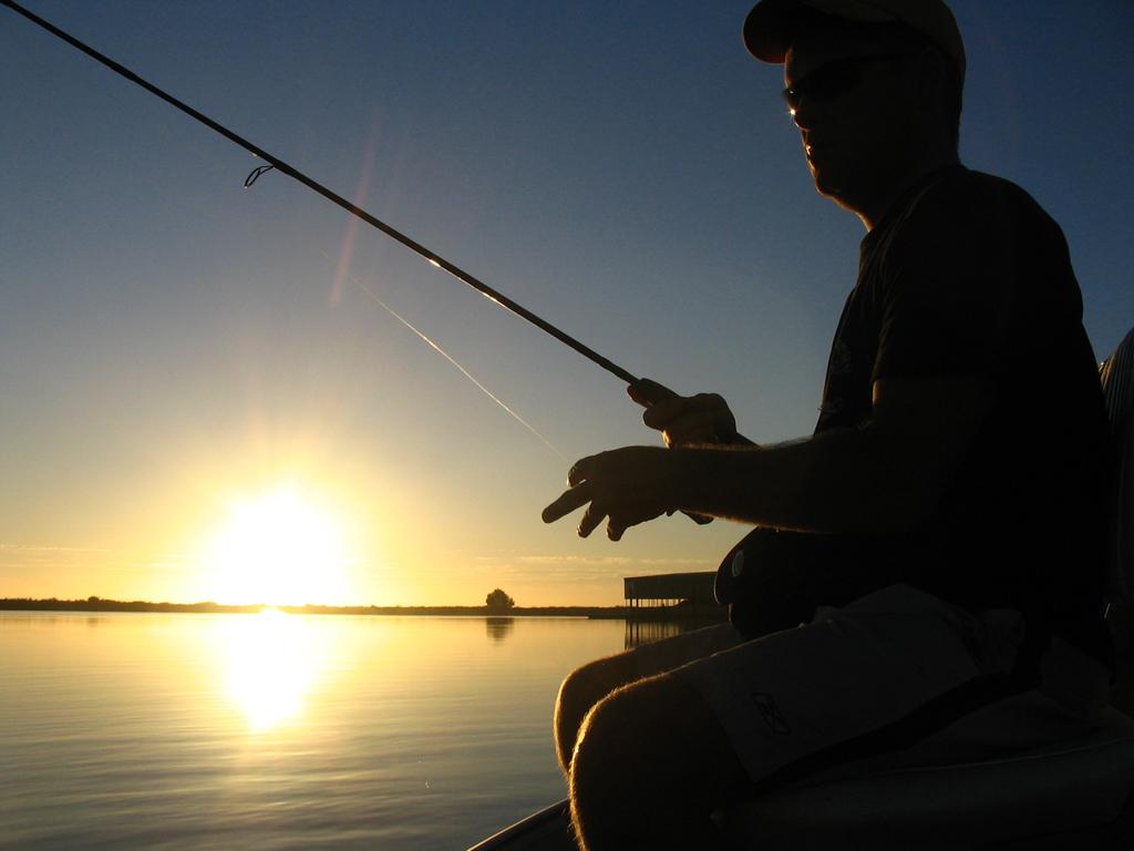 ловля риби