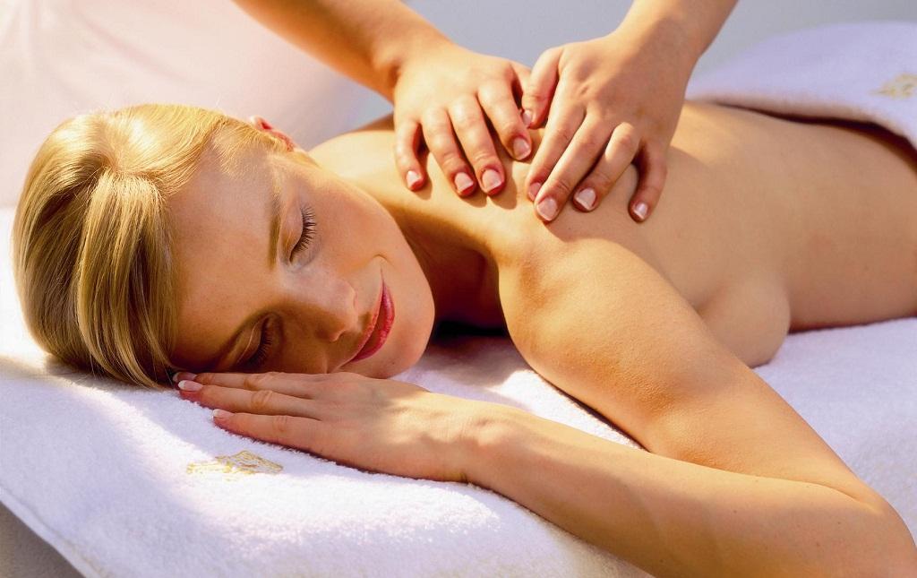 бізнес-ідея відкриття масажного салону
