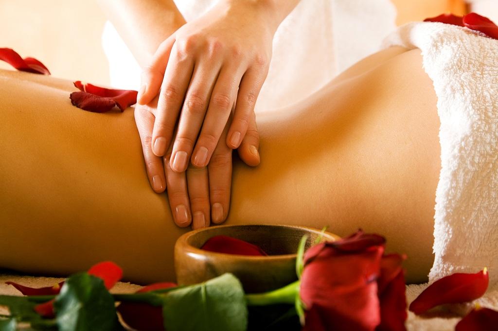 витрати на відкриття масажного салону