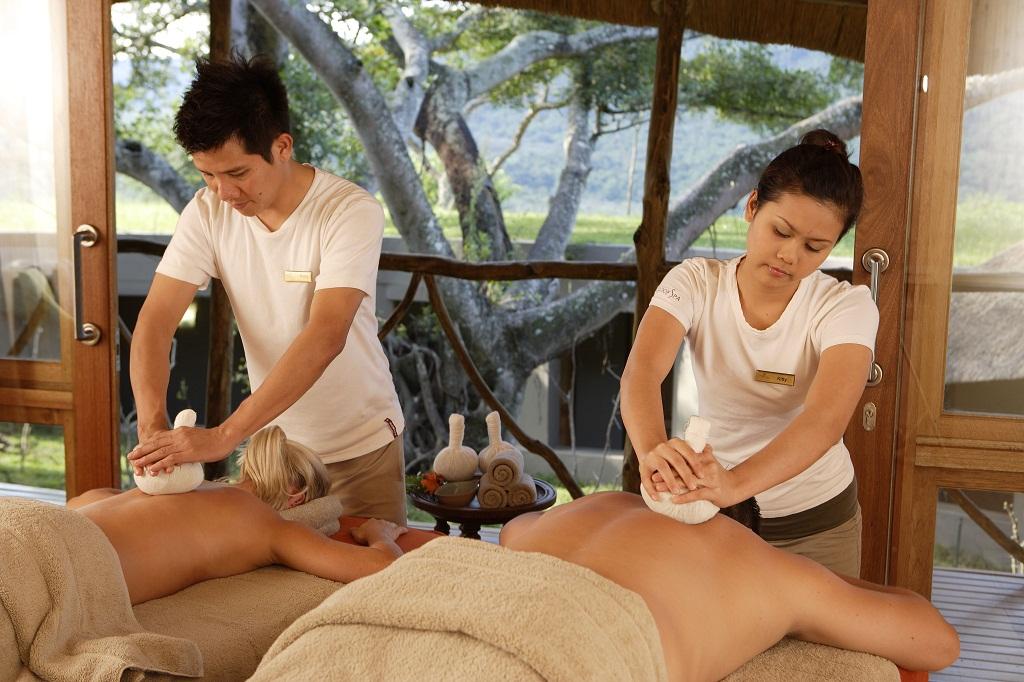 проблеми масажного салону та їх рішення