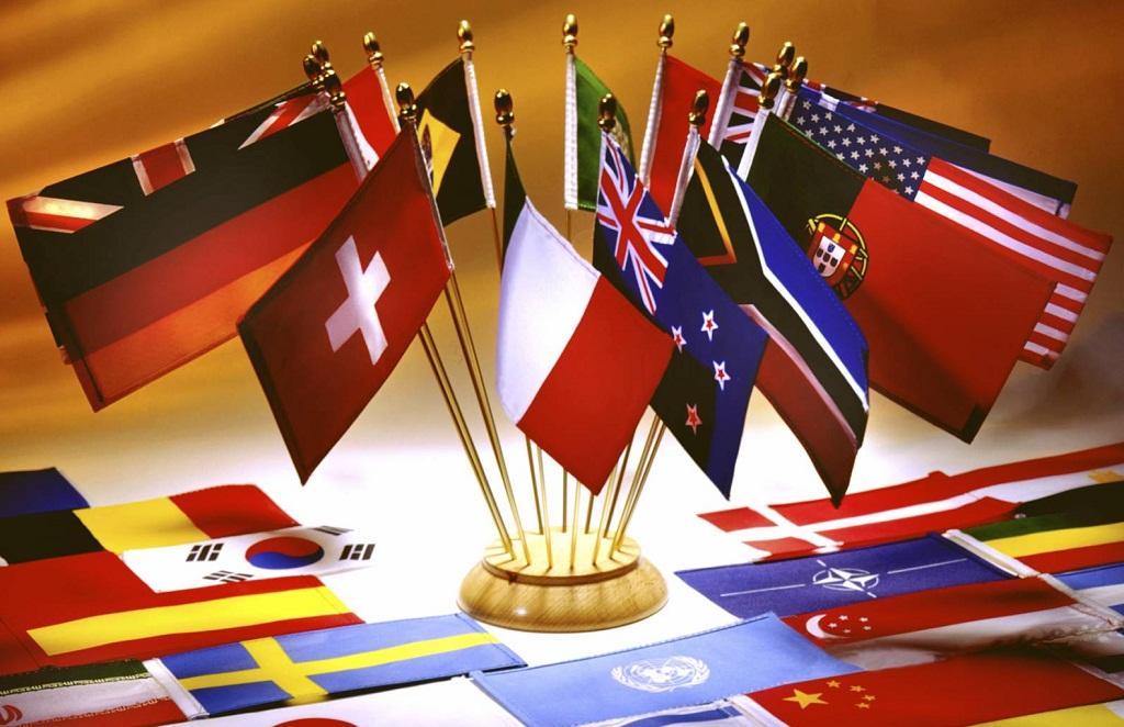навчання іноземним мовам