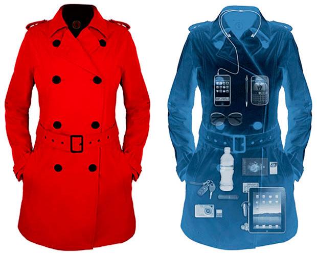 Одяг для путешествій1