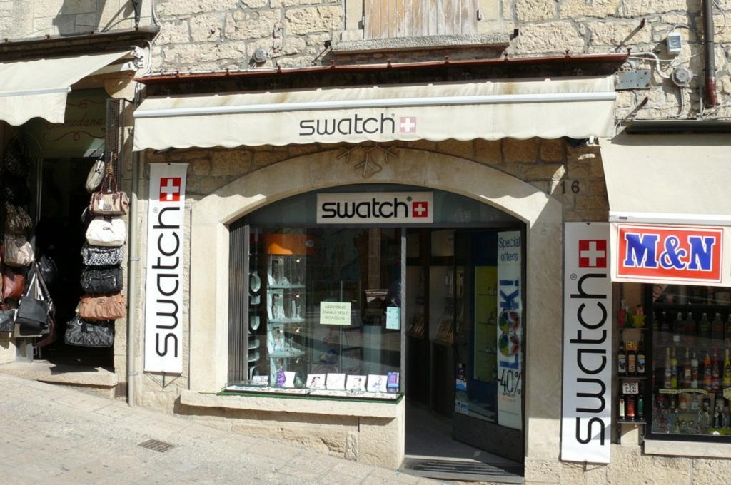 Відкриття магазину годин постачальники