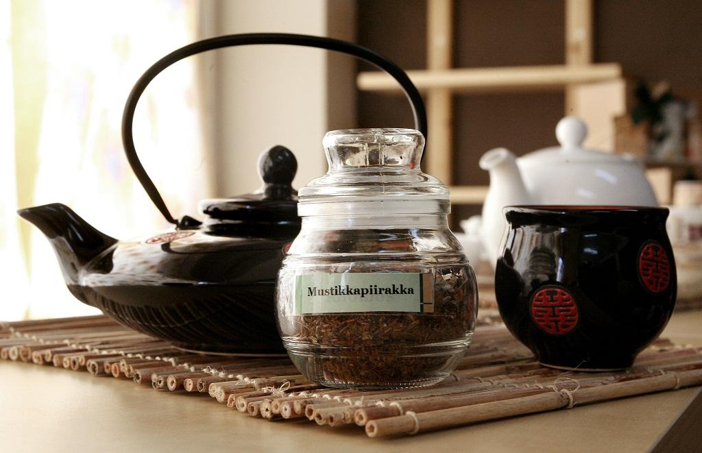 Выбор помещения для магазина кофе и чая