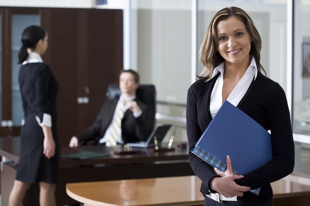 Послуги фахівця як ідея для бізнесу