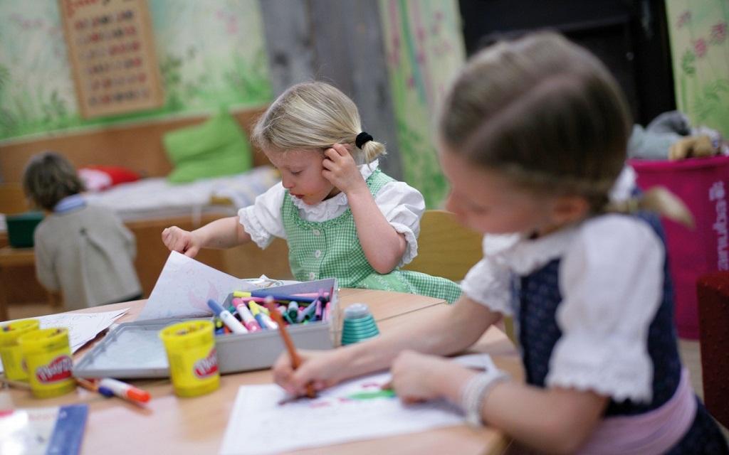 бізнес-ідея бізнесу без вкладень на групі продовженого дня після школи