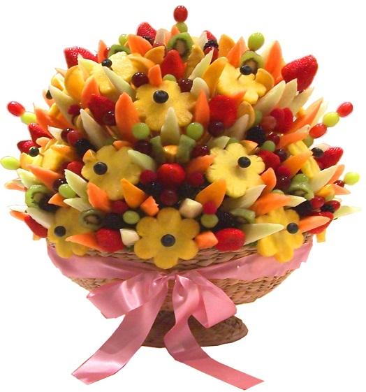 фруктові букети бізнес