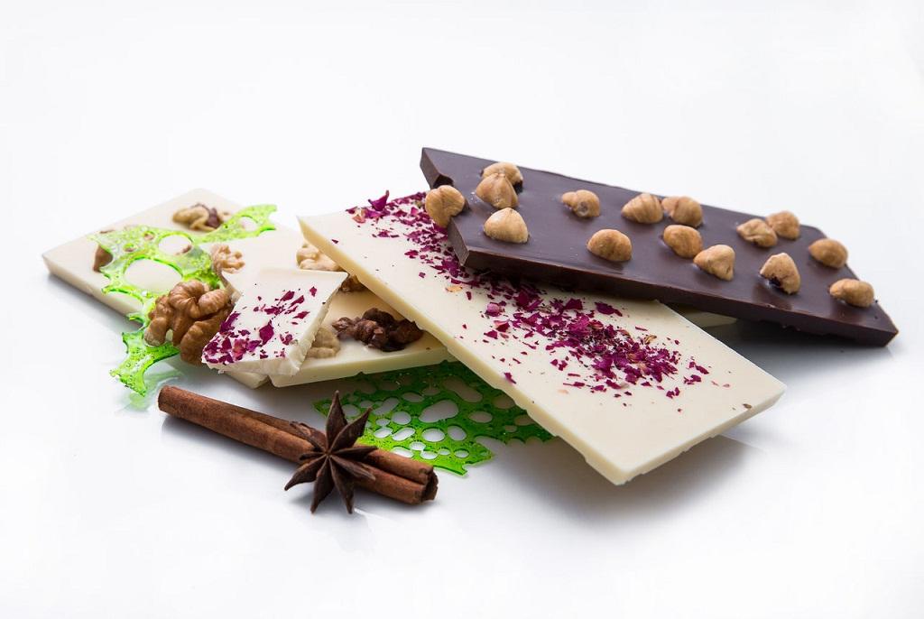 ексклюзивний шоколад виробництво на дому