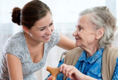 бизнес-идея на дому уход за престарелыми людьми