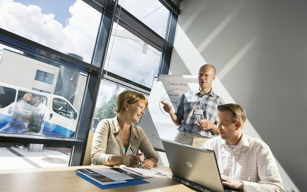 Бизнес-идея аутсорсинга компаний