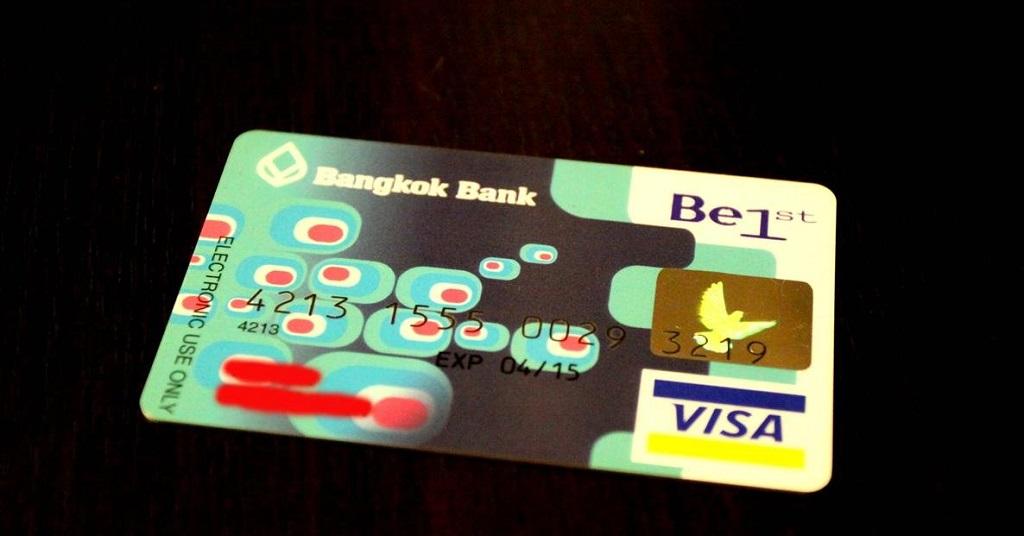 Банківський рахунок