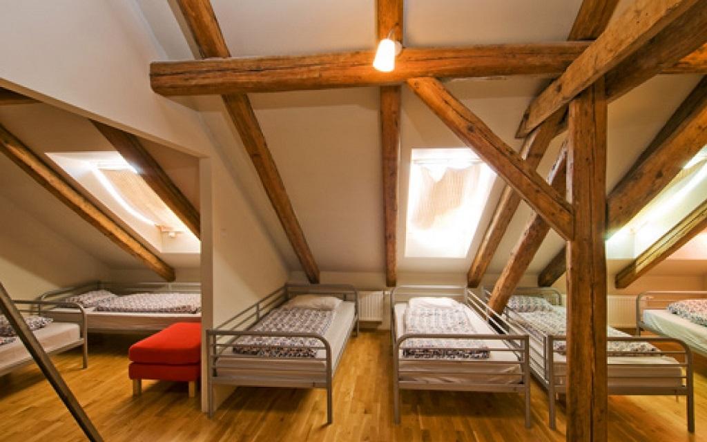 Нерухомість для міні-готелю