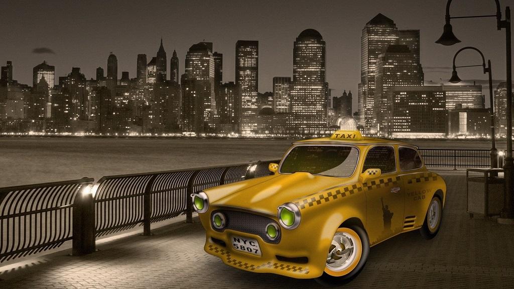 Бизнес-идея ночного такси