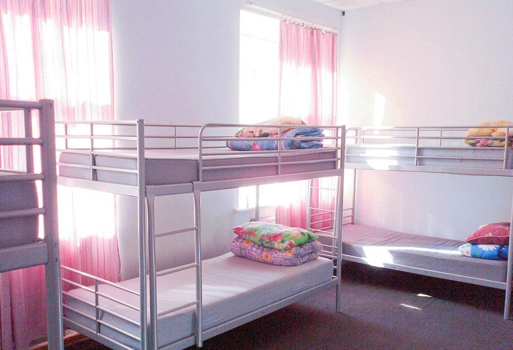 Основні вимоги для проживання в хостелах