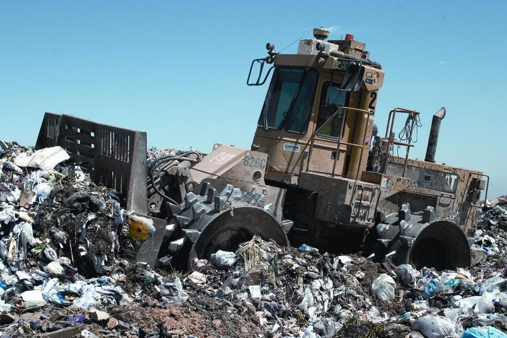 Бизнес-идея по переработке мусора