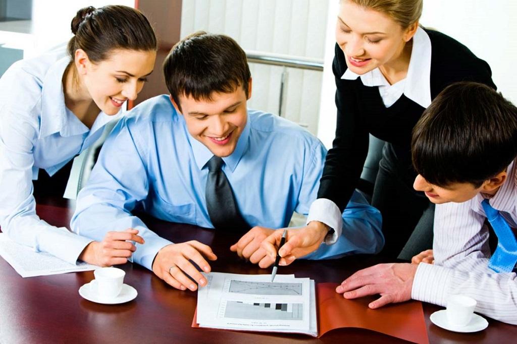 Бизнес-идея рекрутингового агентства