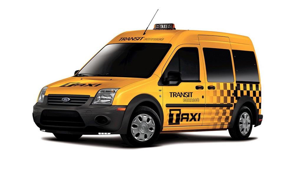 дитяче таксі створення бізнесу