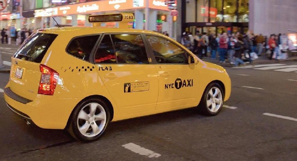 дитяче таксі