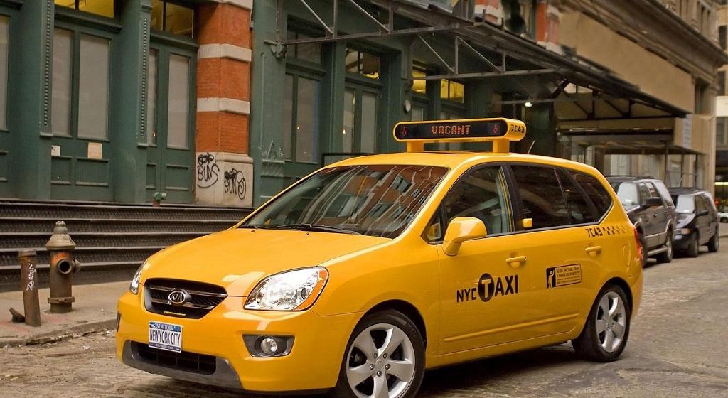 дитяче таксі підбір водіїв