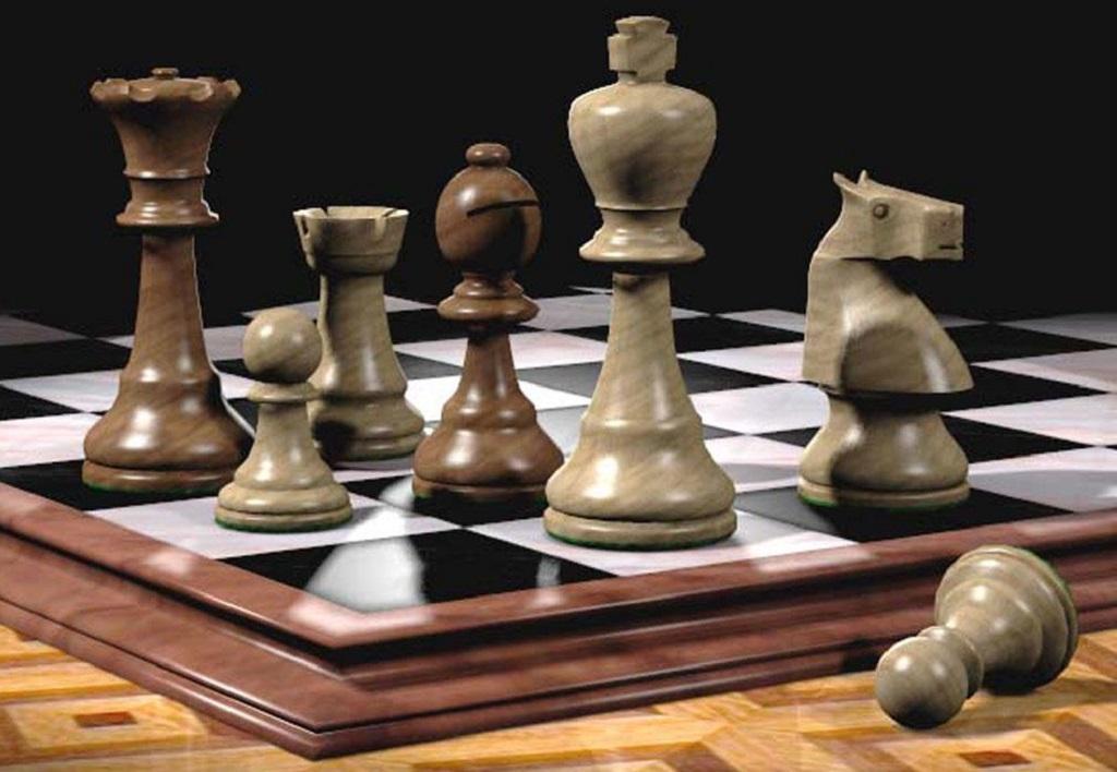 шаховий клуб