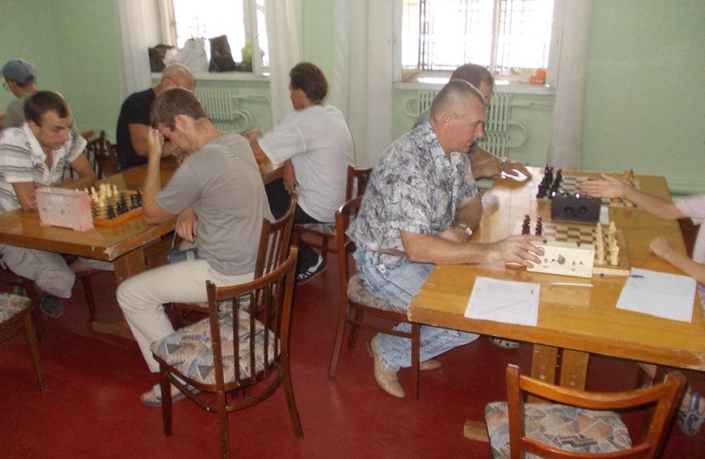 шаховий клуб доходи