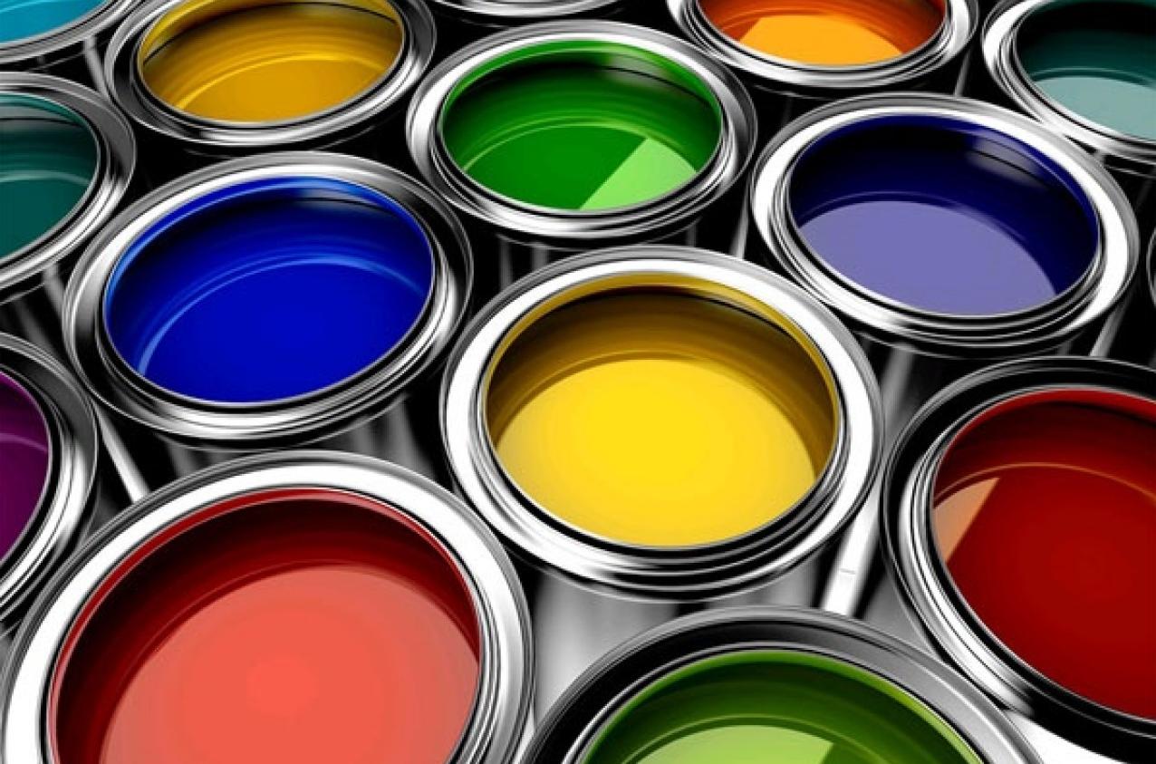 бизнес-идея малого производства лакокрасочной продукции