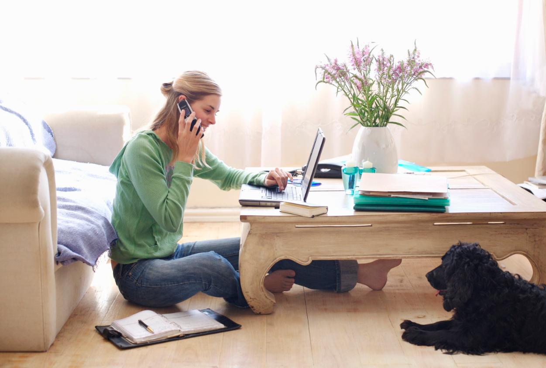 как выбрать свой домашний бизнес