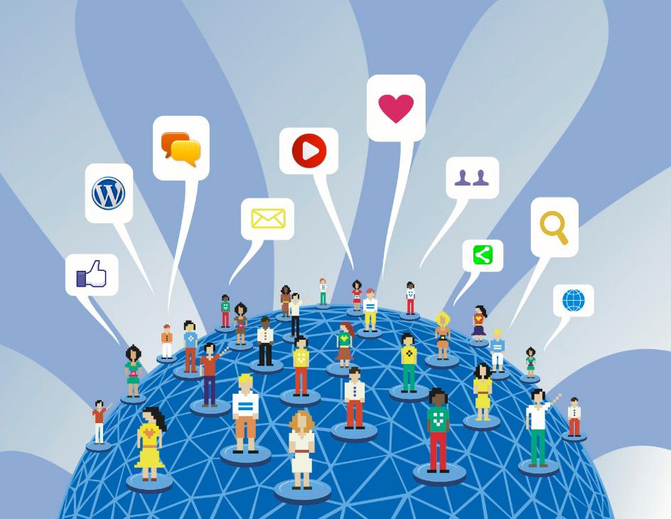 как привлечь посетителей на свой интернет-форум