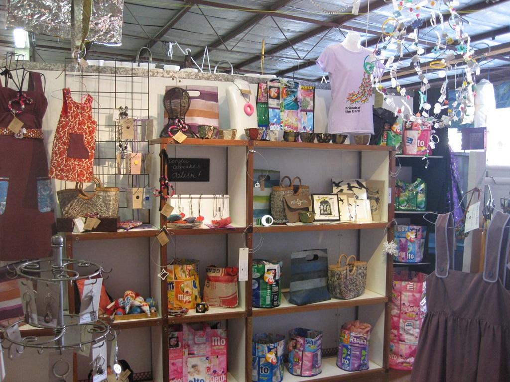 Магазин hand-made як вид бізнесу в місті