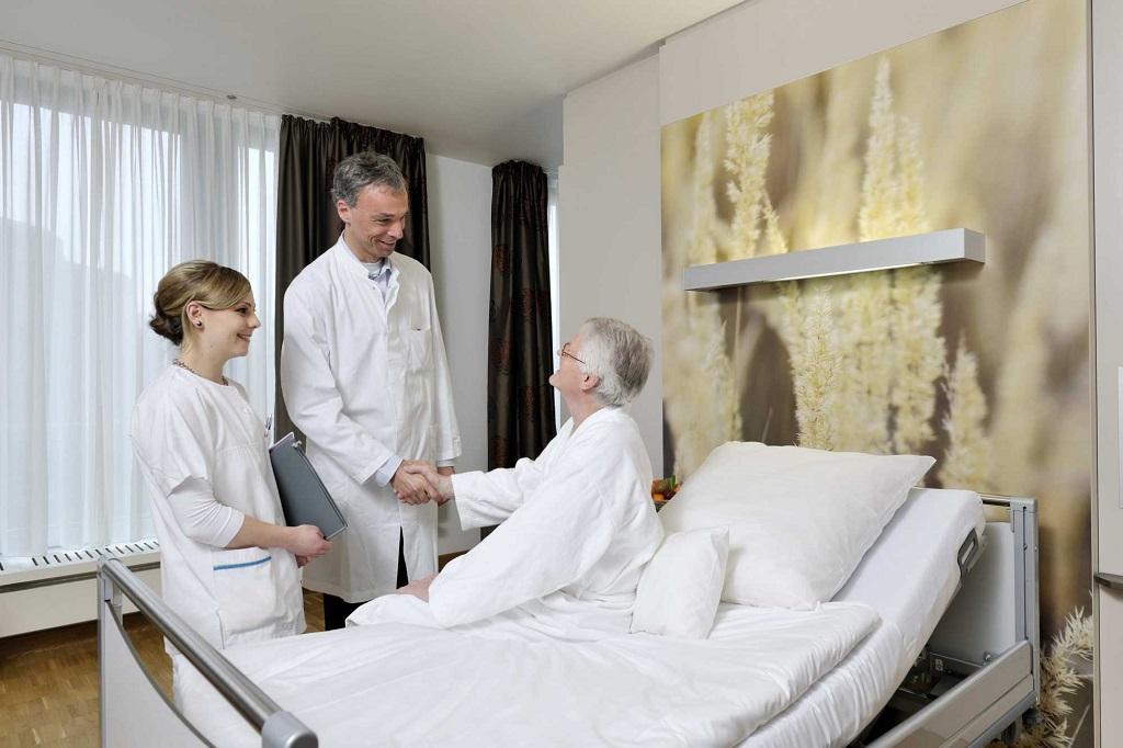 Бизнес-идея открытия частной медицинской клиники