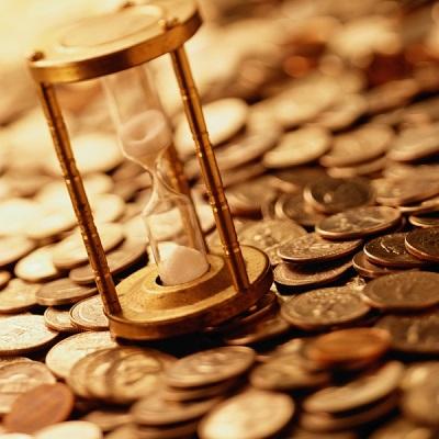 потік фінансів