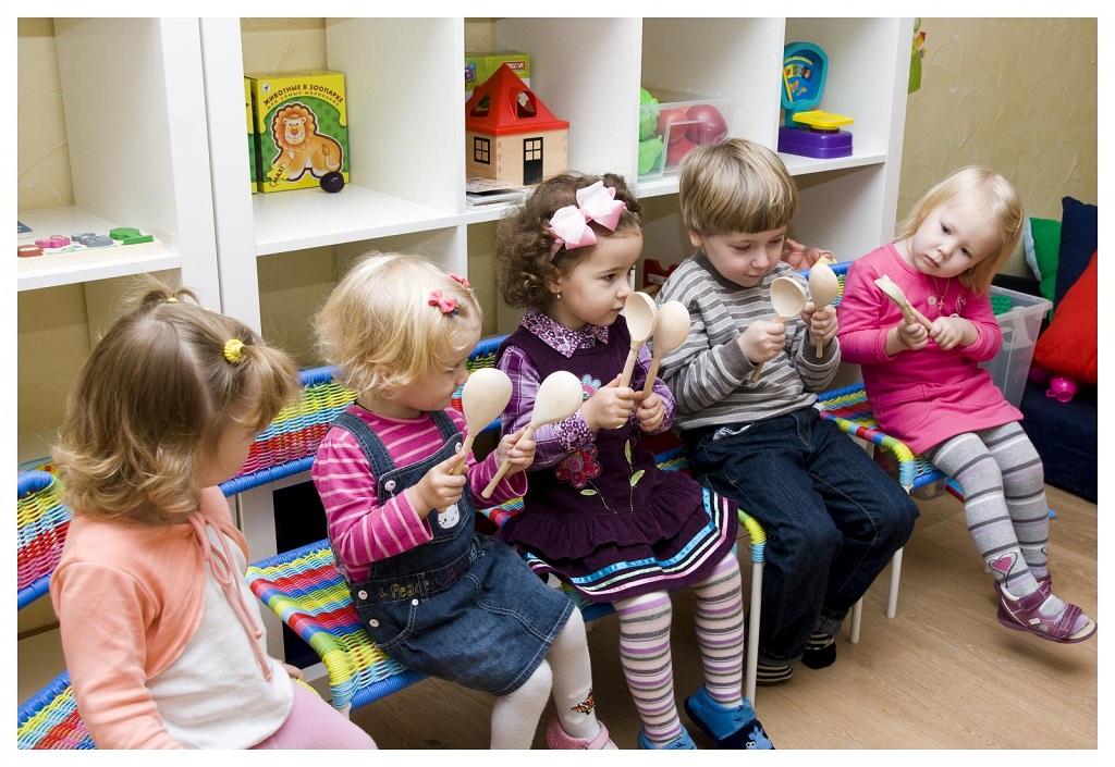 Бизнес-идея небольшого города - частный детский сад
