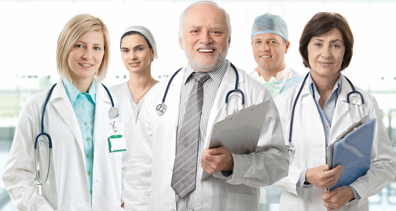 бизнес-идея открытия медицинской клиники