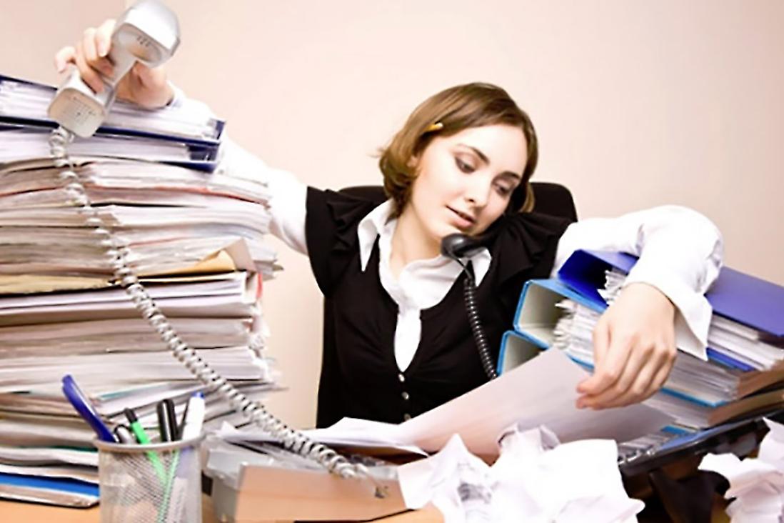 бизнес-идея телефонного секретаря