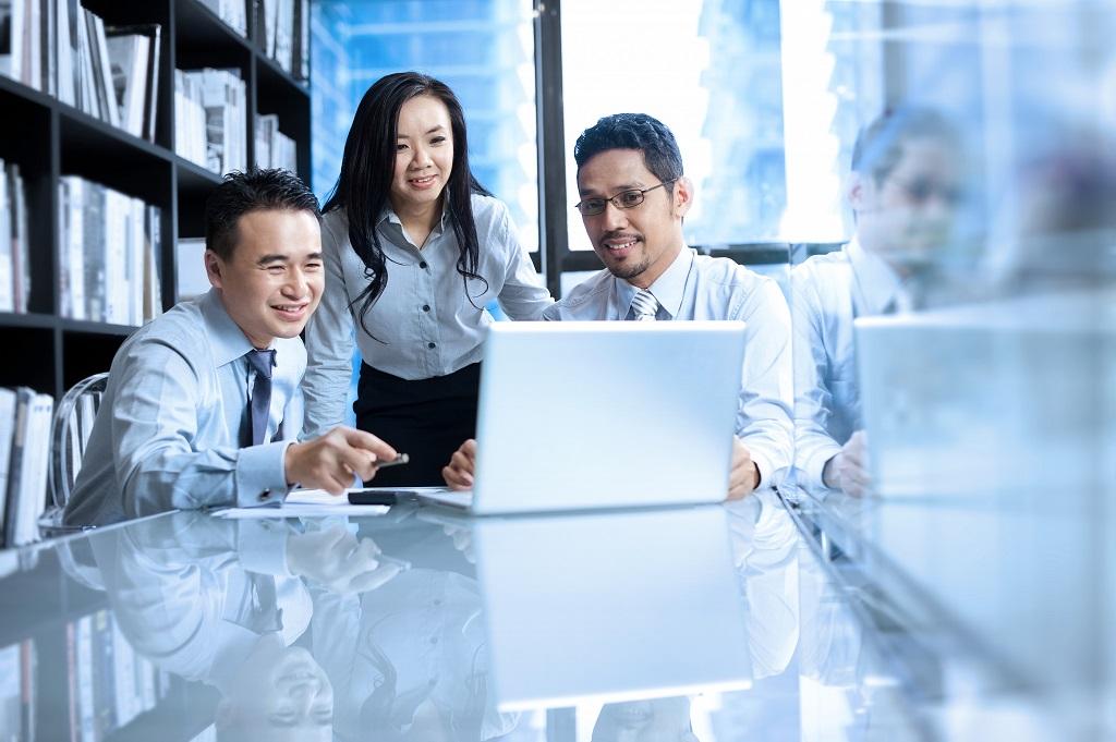 Бизнес-идея виртуального консалтинга