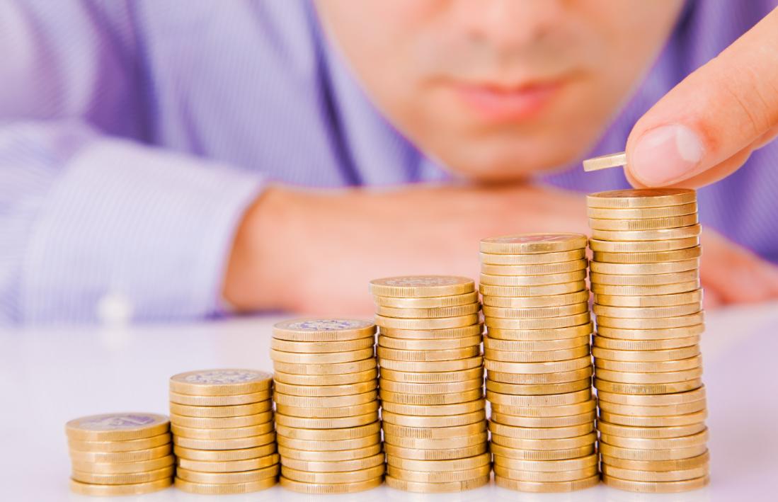поток финансов для запуска бизнеса