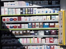 тютюновий кіоск бізнес-план