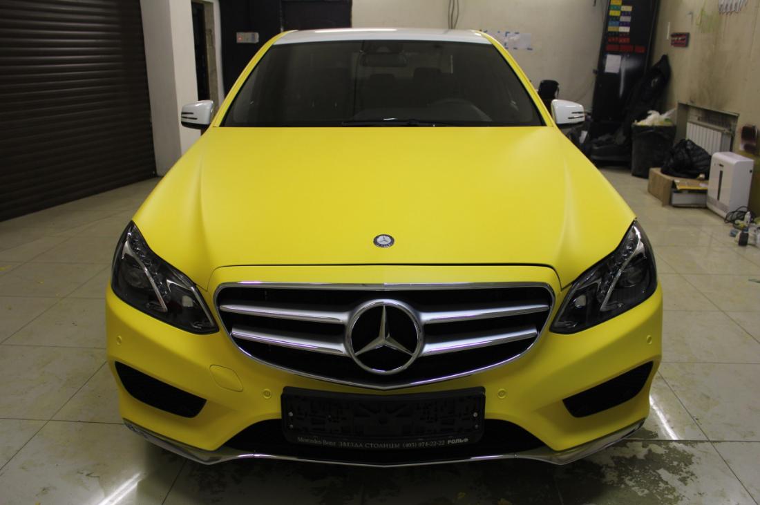 Бизнес-идея покраски автомобиля жидкой резиной