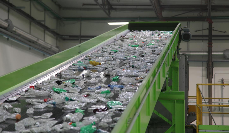 как организовать бизнес на переработке пластиковых бутылок ПЭТ