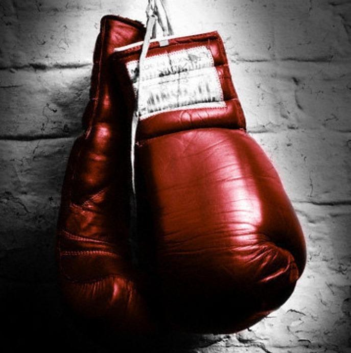 Заробіток на послуги з боксу