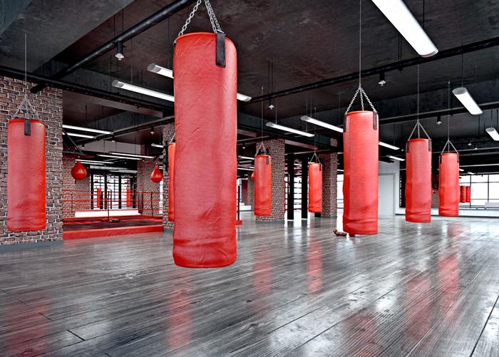 Заробіток на послуги з боксу ідея бізнесу
